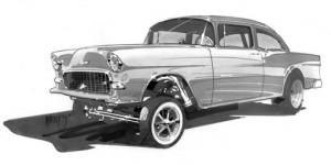 '55 Gasser