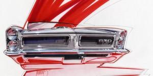 '65 GTO