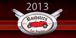 2013 LA Hot Rod Show Coming This Spring