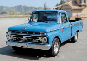 1965 F100