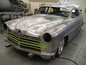 49 Hudson Sedan