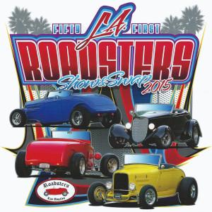 2015 L.A. Roadster Show